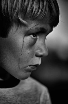 """""""This is Boy"""": Solitude, Wildness and Beauty in the Life of a Young Boy"""