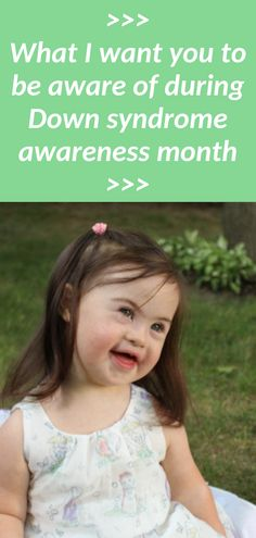 What a Down syndrome mom wants you to be aware of during Down syndrome awareness month. What I Want, I Want You, Things I Want, Down Syndrome Awareness Month, First Language, Epilepsy, Mom, Celebrities, People