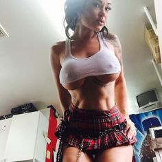 instagram boobs : Photo