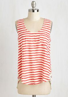 Mix-in Mingle Top, @ModCloth