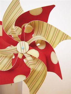 pinwheel...