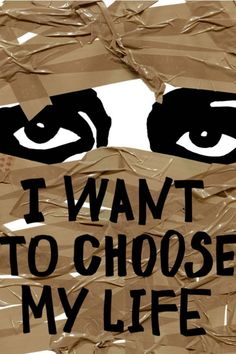 "Gender Equality Slogans | want to choose my life"", ""je veux choisir ma vie"" en anglais ..."