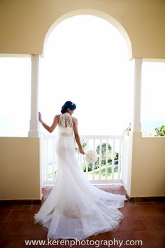 Wedding at El Conquistador Resort & Las Casitas Village in Puerto Rico. ElConResort.com   Caribbean | Destination Wedding