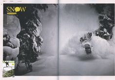 Playboard - German Austrian Magazine Marco Feichtner - Snowboard Team - Sept12
