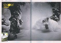 Playboard - German Austrian Magazine Marco Feichtner - Snowboard Team - Sept12