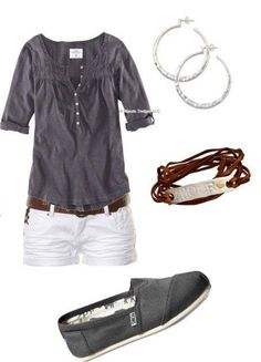 150 pretty casual shorts summer outfit combinations is part of Summer shorts outfits - 150 pretty casual shorts summer outfit combinations Mode Outfits, Casual Outfits, Fashion Outfits, Casual Shorts, Fashion Styles, Women's Shorts, Sport Shorts, Running Shorts, Teen Outfits