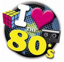 Love the 80's