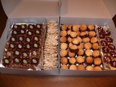 skaja   Cukroví Breakfast, Food, Biscuits, Morning Coffee, Essen, Meals, Yemek, Eten