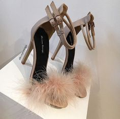 These look like those dolce & gabana shoes carrie bradshaw wore in sex and the city