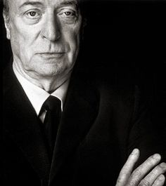 "Michael Caine | ""For all my education, accomplishments, and so called 'wisdom'... I can't fathom my own heart."""