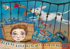 Nerina Canzi Ilustraciones: MIEDO ,Graciela Cabal