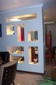 Image result for divisorias de ambientes residenciais