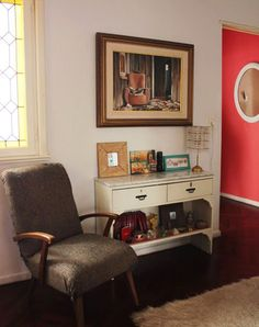 Interiores #86: Casi famosos – Casa Chaucha
