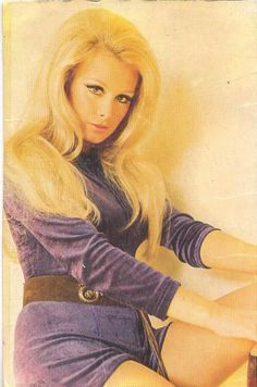 Beautiful Turkish Actress Filiz Akin
