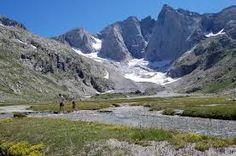 Oulettes de Gaube (Pirineo Frances)