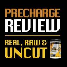 Pre-workouts are a highly requested review that we are asked to do here at M...