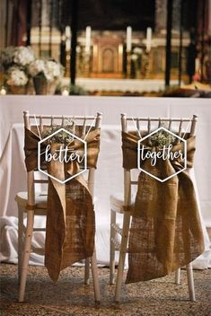 50 Burlap Chair Sashes 100 Natual Refined Jute Squared End Event Wedding Decor Burlap Chair Sashes, Chair Ties, Burlap Bows, Chair Backs, Burlap Garland, Burlap Fabric, Burlap Flowers, Fall Flowers, Dried Flowers