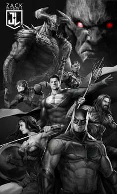 Zack Snyder Justice League, Justice League 1, Dc Comics Poster, Arte Dc Comics, Batman Comic Art, Batman Comics, Superman Wallpaper, Hero Poster, Good Movies To Watch