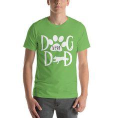 Border Collie Rally Shirt - Rally Tshirt - Dog Dad T-Shirt - Rally Obedience - Dog Lover - Dog Sport Dad To Be Shirts, T Shirts, Printed Shirts, Custom Shirts, St Patrick Day Shirts, Hunting Shirts, Dog Shirt, Sweatshirt, Hoodie