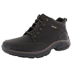 Rockport Mens Weather Adventure Waterproof Mudguard BootCafeUS 115 W ** Click image for more details.