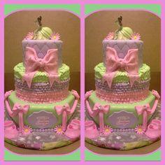 princess tiana baby shower cake more baby shower cakes baby shower