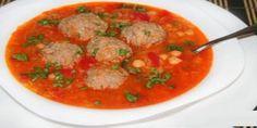 """10 самых вкусных супов со всего мира Супчики готовятся """"на скорую руку"""" не отбирают много времени, но очень наваристые и ароматные"""