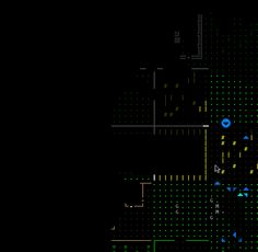 X@ComIt all comes back to roguelikes in the end.Well, I don't know if I'd consider X@Com that much of a roguelike, despite the ASCII, random maps, and permadeath, but I'm not really one to police the genre. The map randomization is pretty basic, but present, and even in its current alpha-ish state the game has several mods that add more map types and gameplay modes. http://xcomrl.blogspot.com/