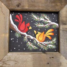 900 Tole Painting Cuteness Ideas Tole Painting Christmas Crafts Decorative Painting