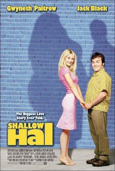 SHALLOW HAL // usa // The Farrelly Brothers 2001