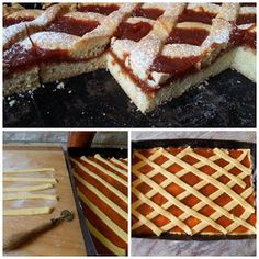Hungarian Recipes, Waffles, Favorite Recipes, Meals, Breakfast, Honey, Food, Kitchen, Morning Coffee