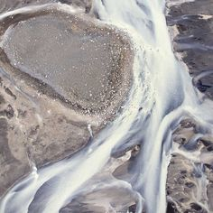 Aerial Photographs of Iceland by Jarrad Seng