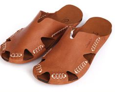 Handmade Shoes for Women, Summer Shoes, Sandal, Leather Slipper, Simple Shoes,Flat Shoes, Oxford Shoes, Very Special Gift