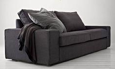Kivik Sofa, Dark grey, Ikea
