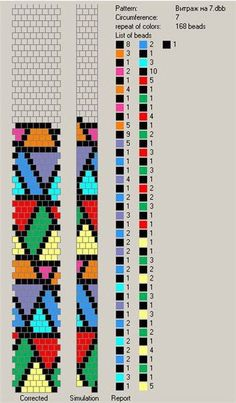 Harness + diagram (6)   400 photos   In contact with  - BeautifuljewelCrafts - #BeautifuljewelCrafts #contact #diagram #Harness #photos - Harness + diagram (6)   400 photos   In contact with  - BeautifuljewelCrafts