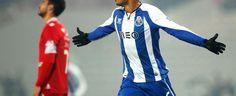 Diretor do Real Madrid elogia atuações de Casemiro pelo Porto