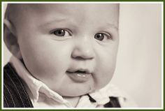 Adorable Baby Boy!! Child photography.
