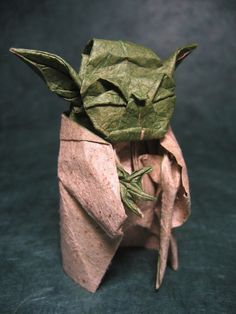 Amazing Origami Art- cool