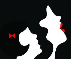 illustration by Milan based illustrator, Olimpia Zagnoli