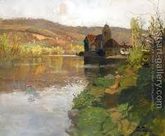 Fritz Thaulow -