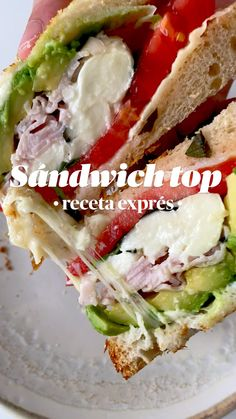 Quick Recipes, Quick Easy Meals, Vegetarian Recipes, Healthy Recipes, Tea Sandwiches, Fat Foods, Soul Food, Lunch, Cooking