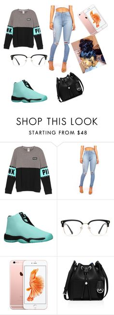 """""""Untitled #161"""" by obeyjadak on Polyvore featuring GlassesUSA, MICHAEL Michael Kors, women's clothing, women's fashion, women, female, woman, misses and juniors"""