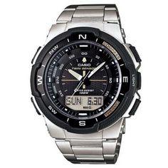 bc0cb6e97a0 Casio Outgear Business   Casual Watch