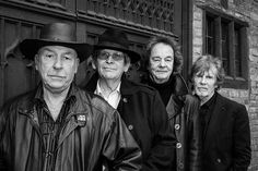 "The Zombies April 11, 2017 @ 7:30pm The second UK group following the Beatles to score a #1 hit in America, The Zombies infiltrated the airwaves with the sophisticated melodies, breathy vocals, choral back-up harmonies and jazzy keyboard riffs of their 1960's hit singles like ""She's Not There"" and ""Tell Her No"".  Ironically, the group broke-up in 1968 just prior to achieving their greatest success – the chart-topping single ""Time of the Season"", from their swan-song album ""Odessey & Oracle""…"