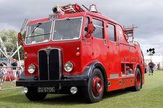 Firetruck, Cuthbert, Fire Apparatus, Emergency Vehicles, Classic Cartoons, West Midlands, Fire Engine, Commercial Vehicle, Fire Department