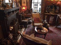 Gothic Interior Victorian Gothic And Victorian On Pinterest