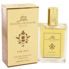 Woods of Windsor by Woods of Windsor for Men