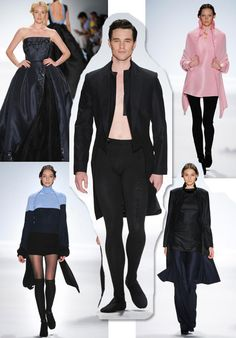 9.13.13: Jamee's Fashion Week Diary   New York Social Diary  pinned by Jared Artisan Viar  The Design Dandy