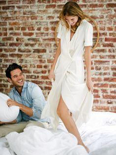 Jislain Duval & Gina Busch • fun moments