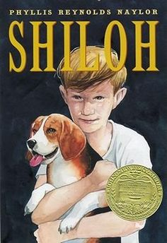 READ YA F NAY When Marty Preston finds a young beagle in the hills behind his home, it's love at first sight-and also big trouble. It turns out the dog, which Marty names Shiloh, belongs to Judd Travers, who drinks too much and has a gun & abuses his dogs. So when Shiloh runs away from Judd, Marty has to hide & protect him from Judd. But Marty's secret becomes too big for him to keep to himself, and exposes his entire family to Judd's anger. How far will Marty have to go to make Shiloh his?