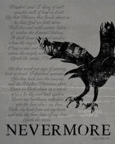 the crow edgar allan poe pdf